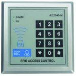 01 READER RFID PIN TSCO