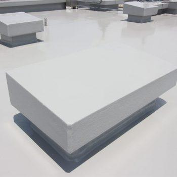 Above grade waterproofing